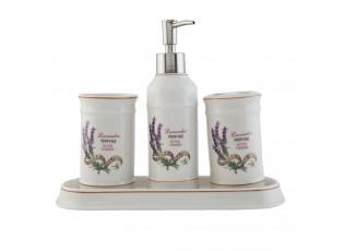 Koupelnový set Lavender