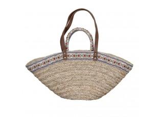 Nákupní / plážová taška - 30*65 cm