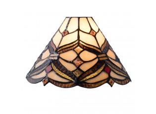 Stínidlo Tiffany Ornament - Ø 25*15 cm