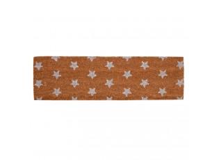 Kokosová rohožka Catch a Star  - 75*22*1 cm