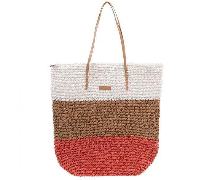 Letní plážová taška / kabelka  Jolie - 45*5*47 cm