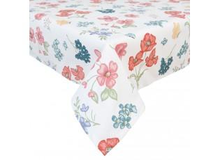 Ubrus Field Flowers - 100*100cm