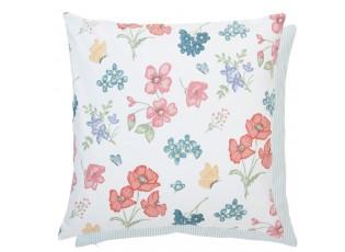 Povlakna polštář Field Flowers - 40*40 cm