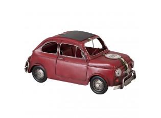 Kovový model auta Fiat 500 -31*15*14 cm
