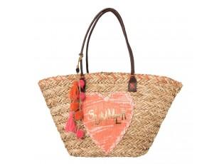Nákupní/plážová taška Adya -58*28 cm