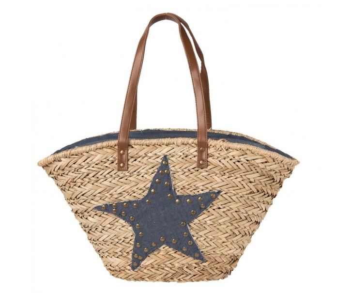 Nákupní/plážová taška Adishree -60*30 cm