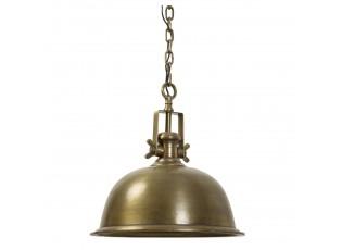 Závěsné světlo KENNEDY LARGE bronzové antique - Ø50*50 cm