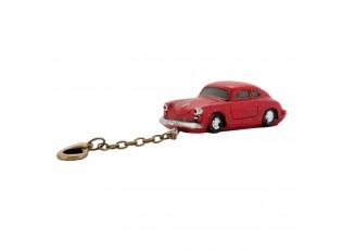 Přívěsek na klíče auto - 5*2*2 cm