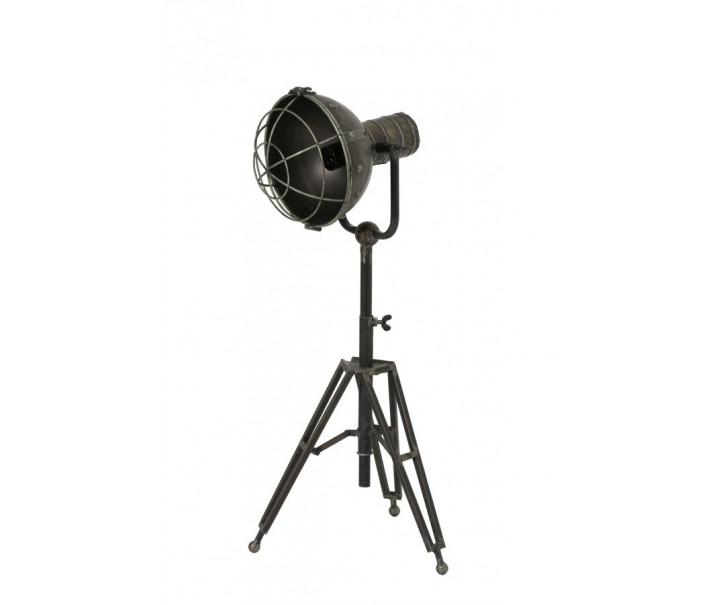 Stolní lampa Tripod - 35*30*62-93 cm