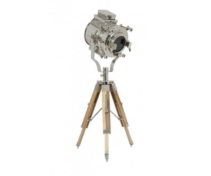 Stolní lama Toluca reflektor - 29*29*80 cm