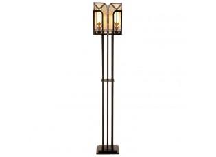 Stojací lampa Tiffany - 35*182 cm 1x E27 / Max 60W