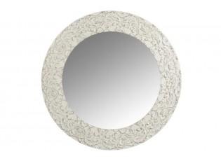 Nástěnné zrcadlo - 80*3*80 cm