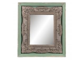 Zrcado ve dvojitém rámu - 41*4*47 cm