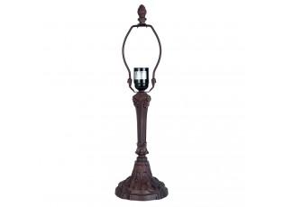 Noha k lampě Tiffany - Ø 14*49 cm