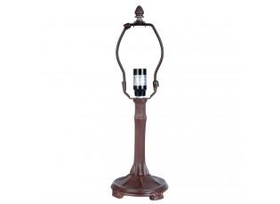 Noha k lampě Tiffany - Ø 12*35 cm