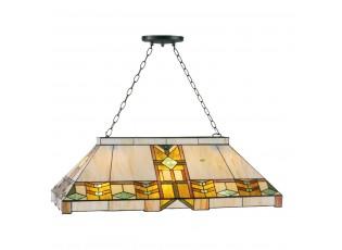 Závěsné svítidlo Tiffany - 92*47*125 cm
