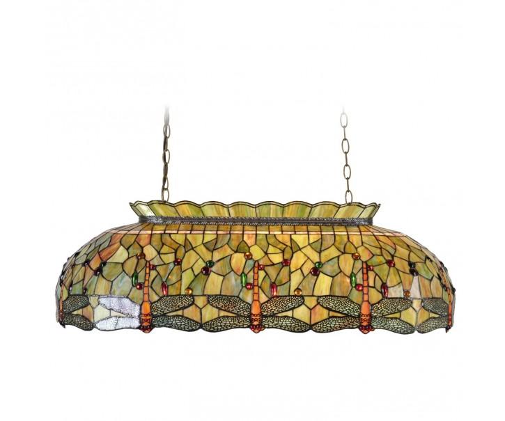 Závěsné svítidlo Tiffany - 100*47*156 cm
