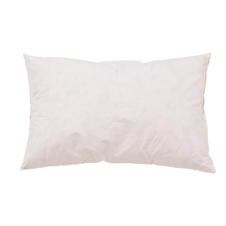 Výplň do polštářů s peřím - 35*50 cm