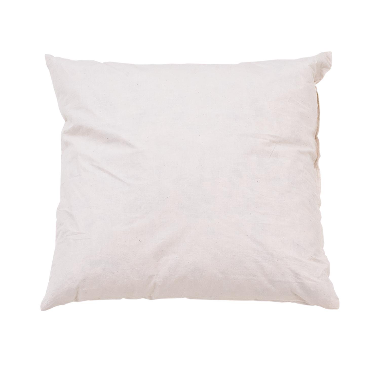 Výplň do polštářů s peřím - 50*50 cm