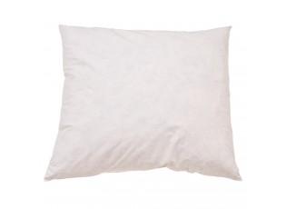 Výplň do polštářů s peřím - 60*60 cm
