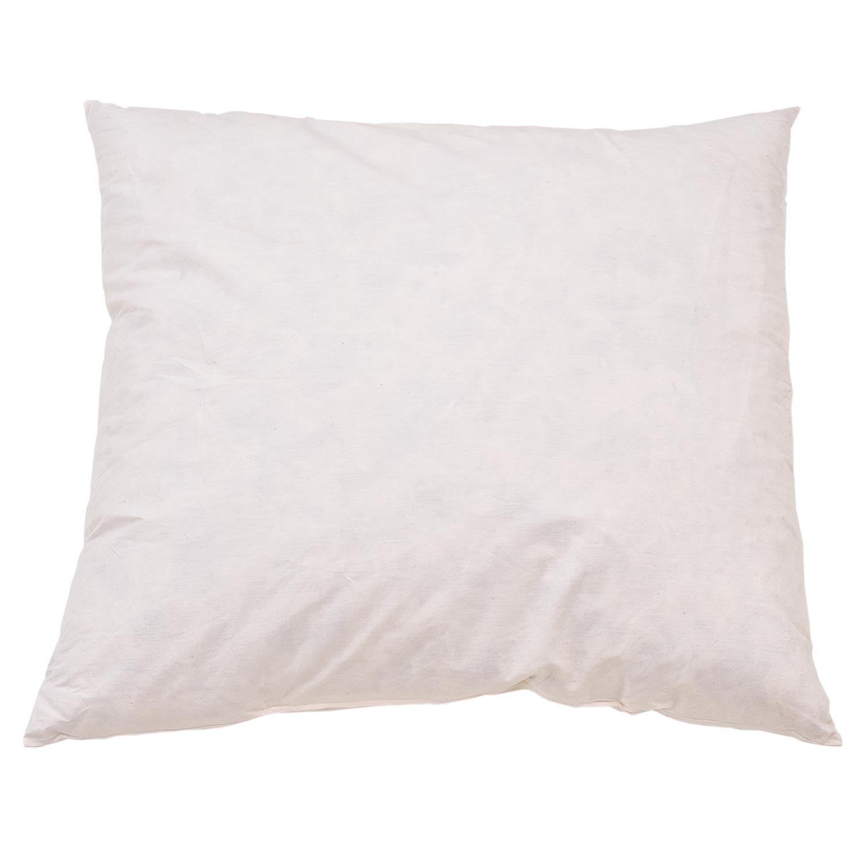 Výplň do polštářů s peřím - 60*70 cm