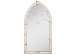 Zrcadlo ve tvaru okna - 60*4*116 cm