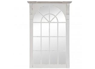 Zrcadlo ve tvaru okna - 66*4*100 cm