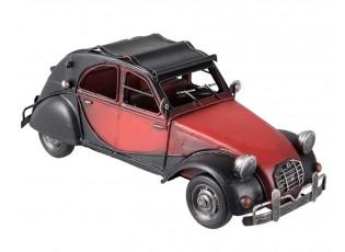 Kovový model auta Kachna - 28*11*11 cm