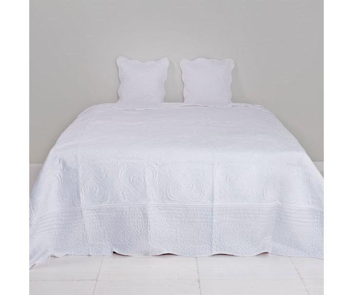 Přehoz na dvoulůžkové postele - 180*260 cm