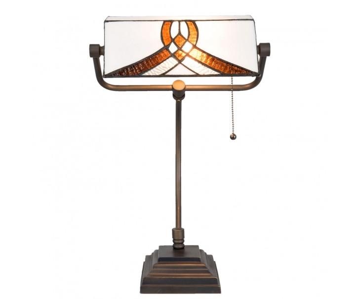 Stolní lampa Tiffany Vesna  - 30*51 cm 1 x E27 max. 60w