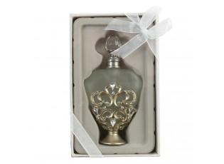 Flakón na parfém v krabičce - 7*3*12 cm