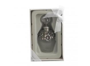 Flakón na parfém v krabičce - Ø 4*9 cm