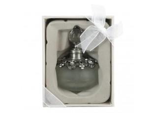 Flakón na parfém v krabičce - Ø 5*7 cm