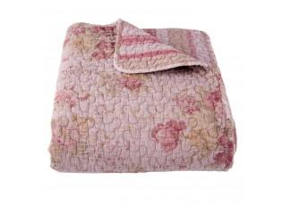 Vintage přehoz na jednolůžkové postele - 140*220 cm