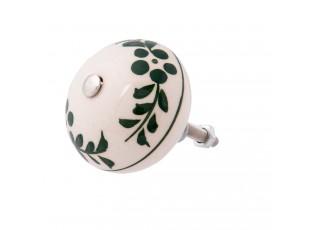 Keramická úchytka Sofía - Ø 4*3 cm