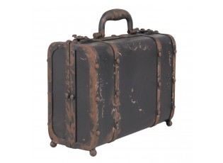 Kovový kufr - 25*10*20 cm