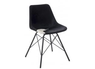 Židle GOATSKIN - 45*42*78 cm