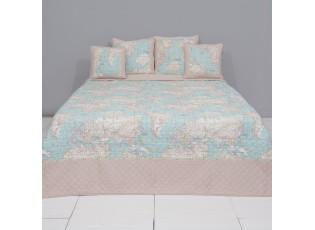 Přehoz na jednolůžkové postele Quilt 178 - 140*220 cm