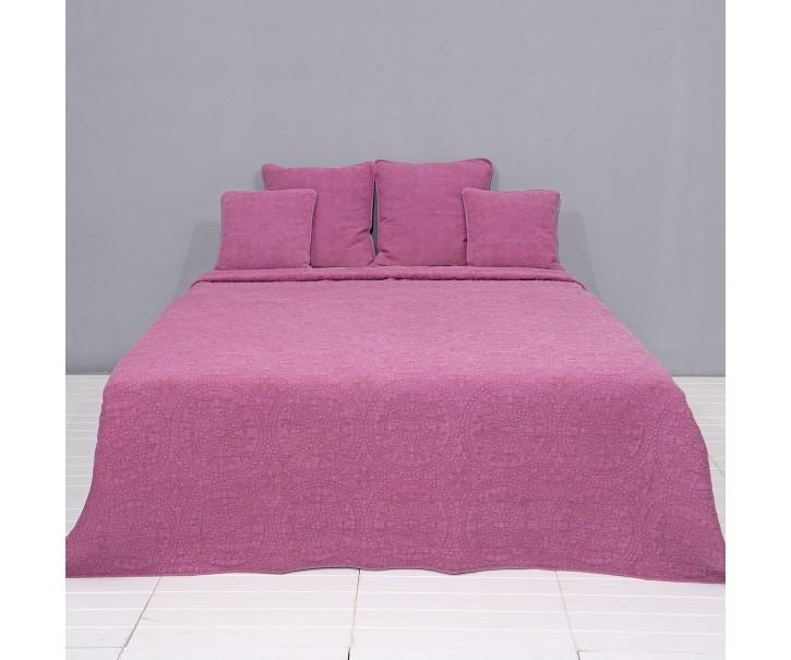 Vintage přehoz na jednolůžkové postele Quilt 181 - 180*260 cm