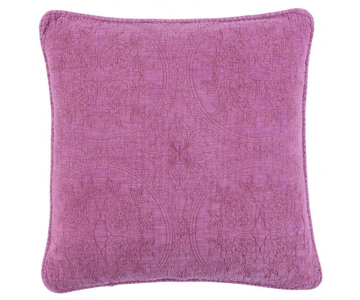 Vintage povlak na polštář Quilt 181 - 50*50 cm
