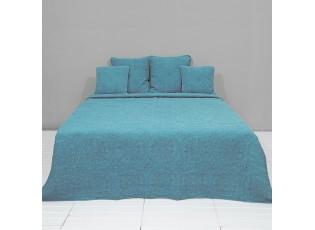 Vintage přehoz na jednolůžkové postele Quilt 181 - 150*150 cm
