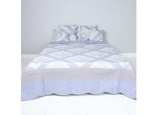 Přehoz na jednolůžkové postele Quilt 168 - 140*220 cm