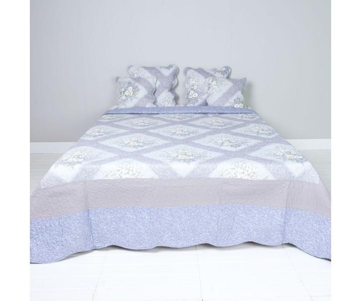 Přehoz na dvoulůžkové postele Quilt 168 - 230*260 cm