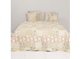 Přehoz na jednolůžkové postele Quilt 134 - 140*220 cm
