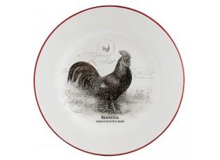Dezertní talíř Kohout Country side animal - Ø 20 cm