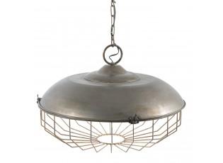 Kovové industriální světlo - Ø 51*140 cm
