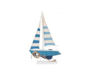 Dekorace plachetnice - 32*7*52 cm