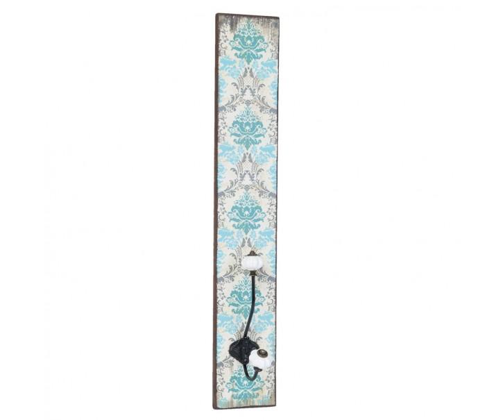 Háček s ornamenty - 10*60*10 cm
