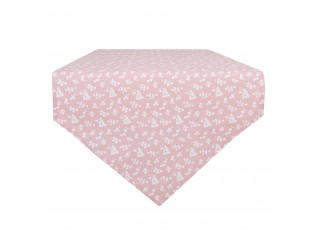 Běhoun na stůl Lovely Blossom Flowers - 50*160 cm