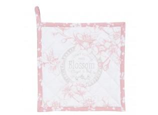 Chňapka - podložka Lovely Blossom Flowers - 20*20 cm